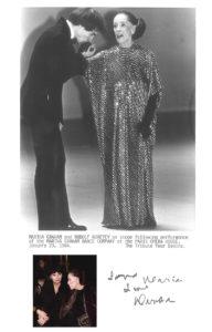 Foto 3 Graham Noureev Opéra De Paris 1984